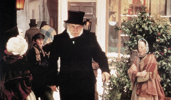 <em>Scrooged</em> and <em>A Christmas Carol</em> Rate High Among Christmas Movies &#8211; But How High?