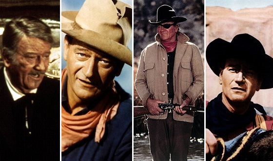 Which John Wayne Movie Rates As His Best Depends on How You Frame It