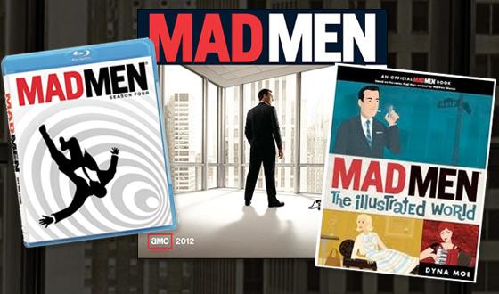 The <em>Mad Men</em> Holiday Gift Guide