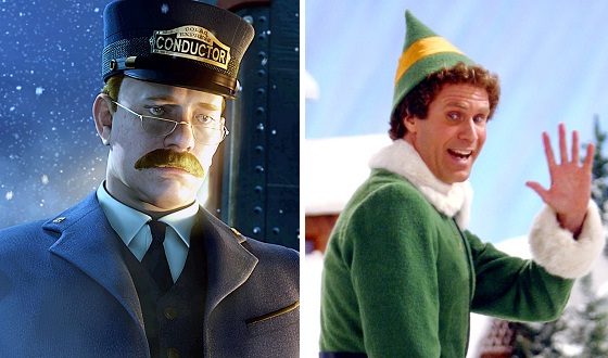 Christmas Movies, Santas, and Soundtracks – Decide Who's Naughty or Nice