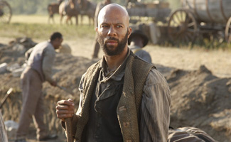 <em>Vancouver Sun</em> Praises &#8220;Gripping&#8221; Finale; Common in New Movie at Sundance