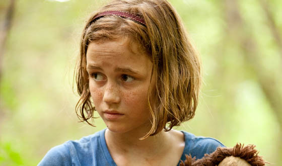 Q&A – Madison Lintz (Sophia)
