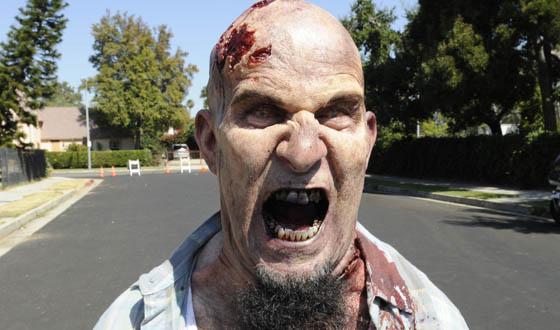 Q&A – Anthrax Guitarist Scott Ian (Webisode Walker)