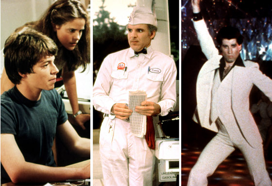 How Well Do You Know the Original Hacker Flick and the Quintessential Disco Blockbuster?