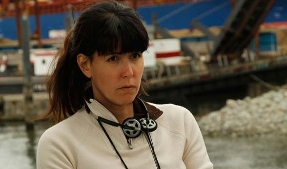 <em>The Killing</em> Director Patty Jenkins Wins at DGA Awards