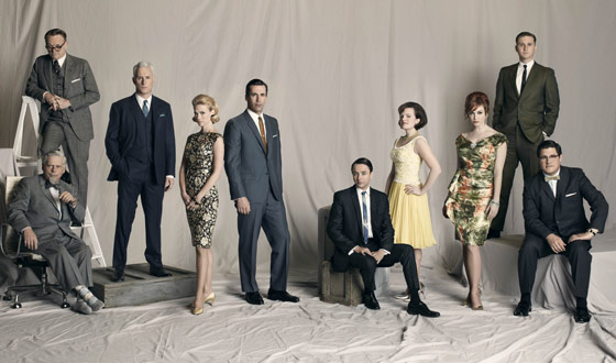 What Can You Tell About a <em>Mad Men</em> Photo From Facebook Likes?