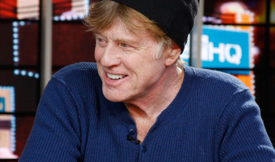 As Actors Turned Directors Go, Redford and Eastwood Are Tough Acts to Follow