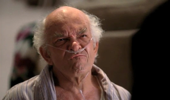 mark margolis actor