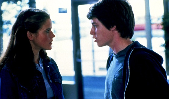Just Because You&#8217;re Not a Teen Doesn&#8217;t Mean You Can&#8217;t Love <em>WarGames</em>, <em>Heathers</em> and&#8230;