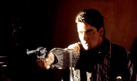 Flashback Five – Charlie Sheen's Best Movies