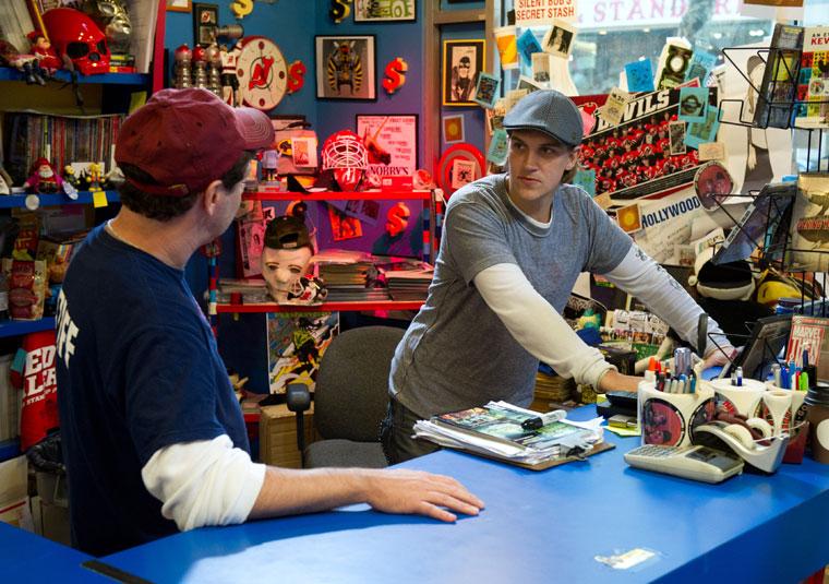 Comic Book Men Season 1 Photos 10 - Comic Book Men Season 1 Photos