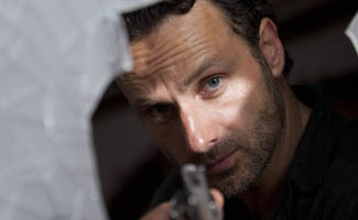 Andrew Lincoln Visits David Letterman; <em>The Walking Dead</em> Hits <em>THR</em>&#8216;s Power Rankings