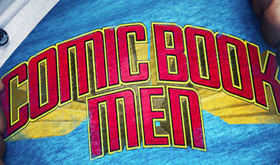 Show a Little Nerd Pride By Putting a <em>Comic Book Men</em> Image in Your Facebook Timeline