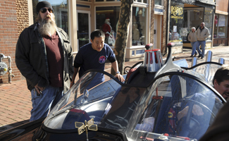 <em>Comic Book Men</em> Episode 2, &#8220;Life After Clerks&#8221; &#8211; Online Extras