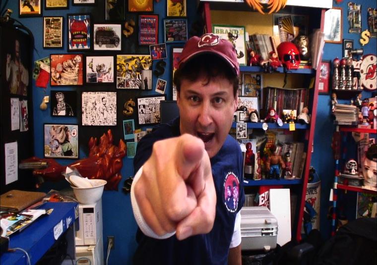 Comic Book Men Season 1 Photos 18 - Comic Book Men Season 1 Photos