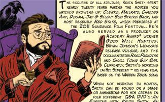 <em>Comic Book Men</em> Press Kit Provides Unique Look at AMC&#8217;s New Series