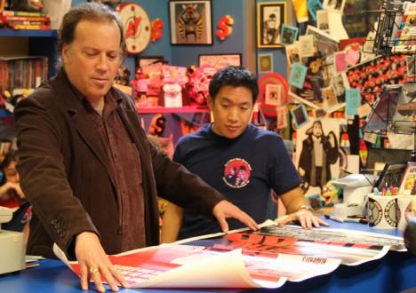Comic Book Men Season 1 Photos 7 - Comic Book Men Season 1 Photos