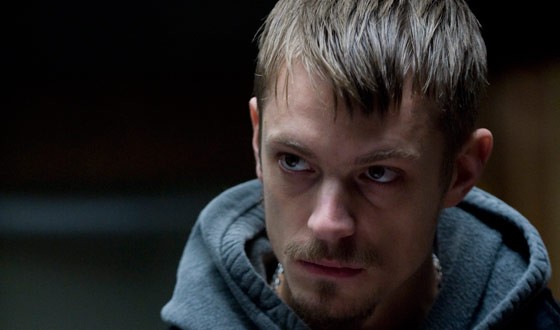 <em>Entertainment Weekly</em> Deems Joel Kinnaman Cool; <em>Grantland</em> Chats with Eric Ladin