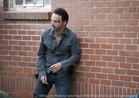 The Walking Dead Season 2 Episode Photos 96 - The Walking Dead Season 2 Episode Photos