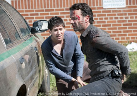 The Walking Dead Season 2 Episode Photos 104 - The Walking Dead Season 2 Episode Photos