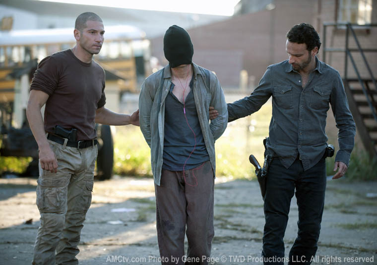 The Walking Dead Season 2 Episode Photos 98 - The Walking Dead Season 2 Episode Photos