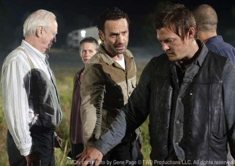 The Walking Dead Season 2 Episode Photos 114 - The Walking Dead Season 2 Episode Photos