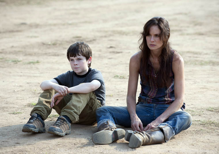 The Walking Dead Season 2 Episode Photos 79 - The Walking Dead Season 2 Episode Photos