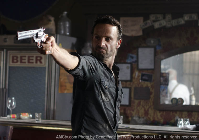 The Walking Dead Season 2 Episode Photos 84 - The Walking Dead Season 2 Episode Photos