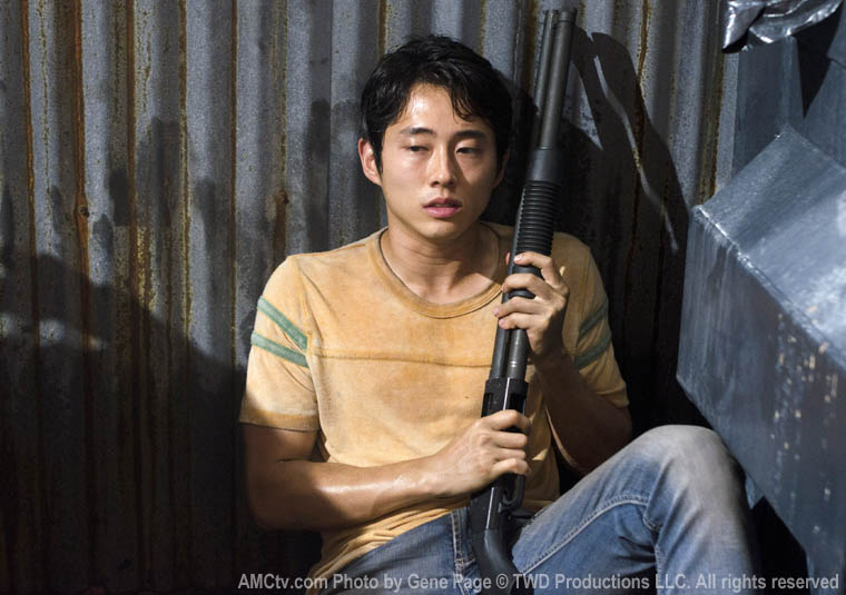 The Walking Dead Season 2 Episode Photos 94 - The Walking Dead Season 2 Episode Photos