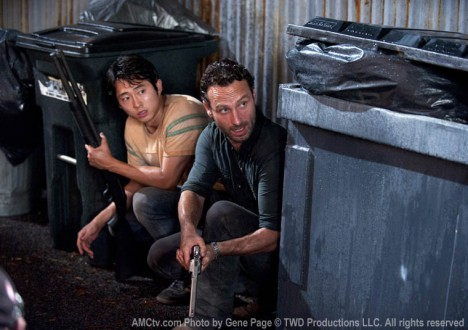 The Walking Dead Season 2 Episode Photos 87 - The Walking Dead Season 2 Episode Photos