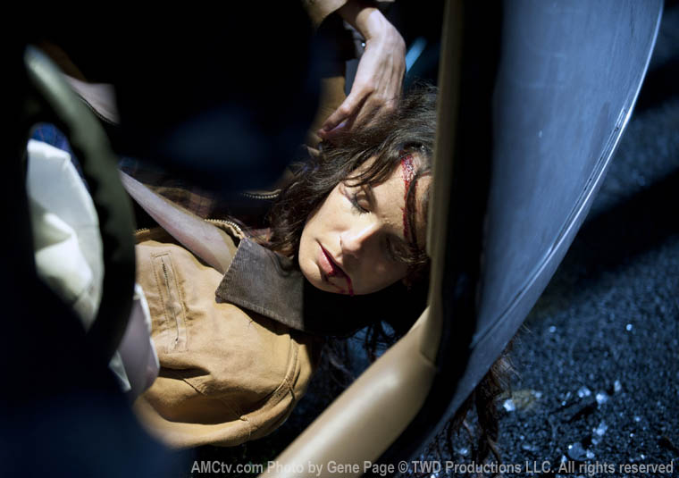 The Walking Dead Season 2 Episode Photos 88 - The Walking Dead Season 2 Episode Photos