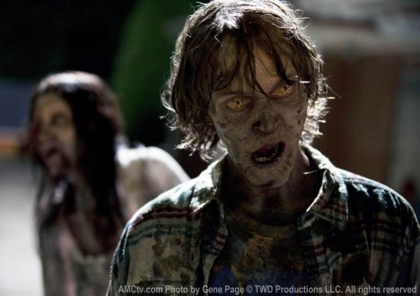 The Walking Dead Season 2 Episode Photos 93 - The Walking Dead Season 2 Episode Photos