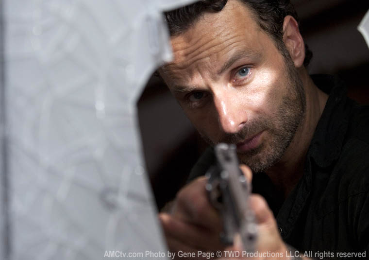 The Walking Dead Season 2 Episode Photos 90 - The Walking Dead Season 2 Episode Photos
