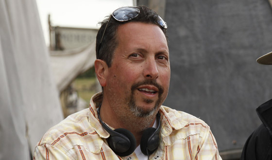 Q&A – John Shiban (Writer, Director and Executive Producer)