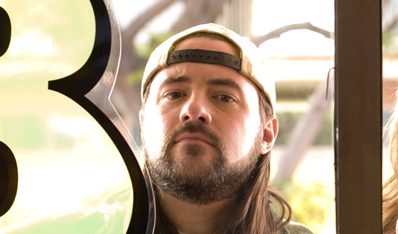 How Well Do You Know Director Kevin Smith? Play the Ultimate Fan Game to Find Out