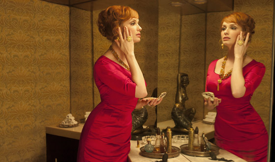 Prep for Fashion Week With Style Tips From the <em>Mad Men</em> Blog