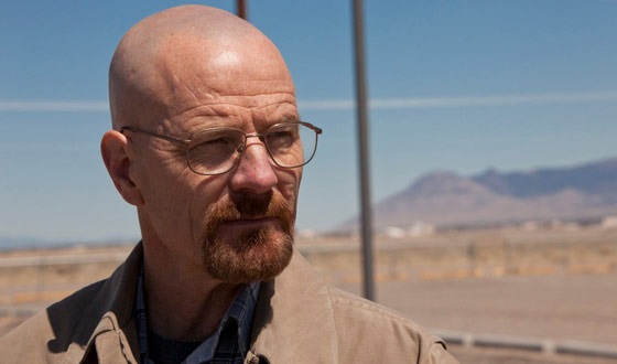 <em>New York</em> Names <em>Breaking Bad</em> One of the Best TV Dramas of the Past 25 Years