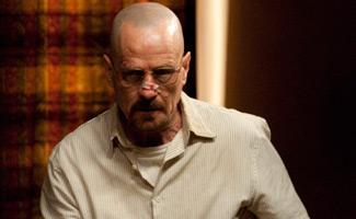 Bryan Cranston on Returning to Set; Peter Bogdanovich Deems <em>Breaking Bad</em> Brilliant