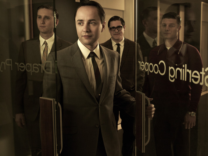 Mad Men Season 5 Cast Photos 7 - Mad Men Season 5 Cast Photos
