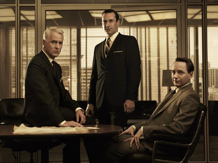 Mad Men Season 5 Cast Photos 5 - Mad Men Season 5 Cast Photos