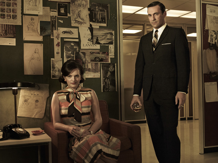 Mad Men Season 5 Cast Photos 3 - Mad Men Season 5 Cast Photos