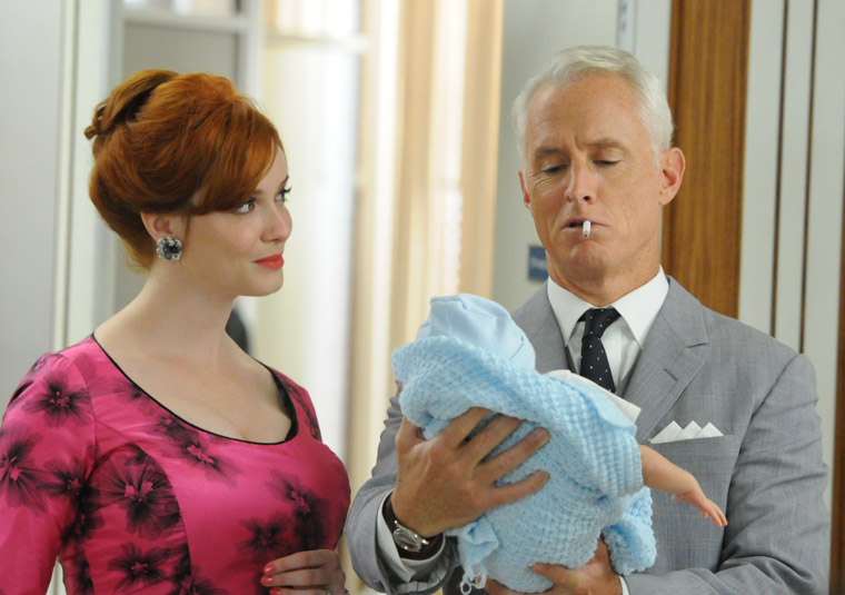 Mad Men Season 5 Episode Photos 4 - Mad Men Season 5 Episode Photos