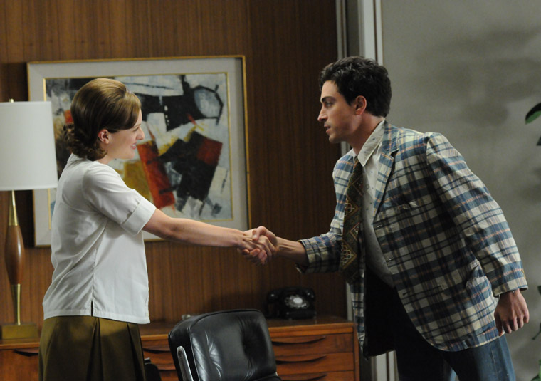 Mad Men Season 5 Episode Photos 15 - Mad Men Season 5 Episode Photos