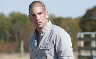 Jon Bernthal Chats Up David Letterman; <em>EW</em> Talks Character Deaths With Robert Kirkman