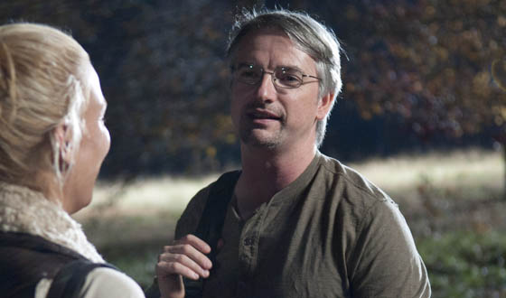 <em>The Walking Dead</em> Show Runner Glen Mazzara Answers Fan Questions, Part I