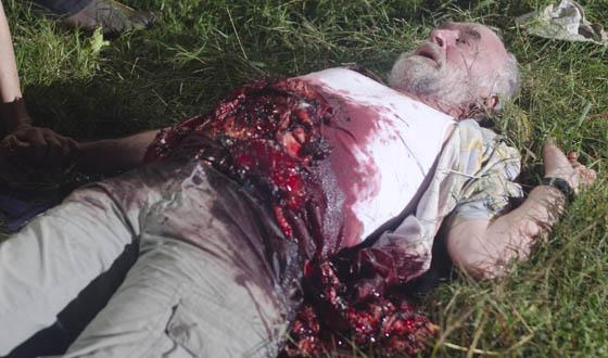 <em>The Walking Dead</em> Season 2 Episode 11, &#8220;Judge, Jury, Executioner&#8221; &#8211; Online Extras