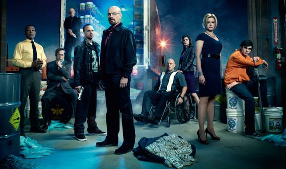 <em>Breaking Bad</em> Cast Talks About Show&#8217;s Final Season