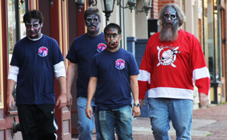 <em>Comic Book Men</em> Episode 4, &#8220;Zombies&#8221; &#8211; Online Extras