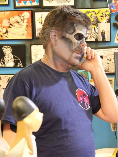 Comic Book Men Season 1 Photos 27 - Comic Book Men Season 1 Photos
