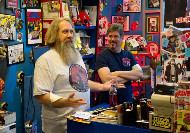 Comic Book Men Season 1 Photos 37 - Comic Book Men Season 1 Photos